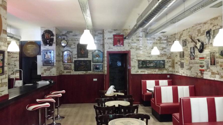 Instalaciones eléctricas en restaurantes - Electricistas en Córdoba